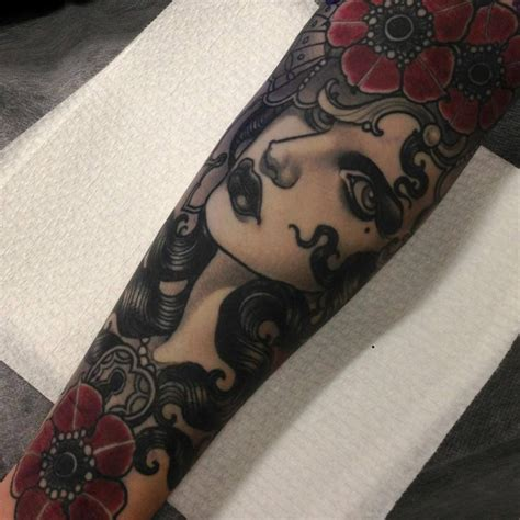 emily tattoo designs an exle of work by emily murray beautiful designs