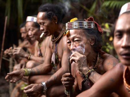 tato di mentawai budaya global budaya tato masyarakat suku mentawai
