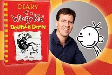 pictures of jeff kinney books books author hindustan times