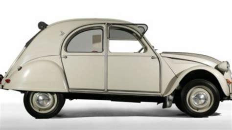 Eine Ente Auto by Oldtimer Preisentwicklung Sch 246 Ngeister Fahren Auf Die