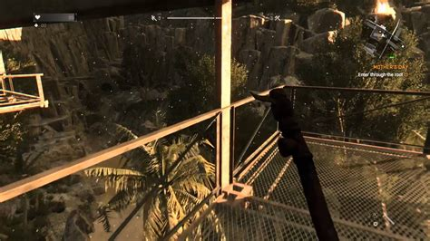 Dying Light S Day Dying Light S Day Rooftop Entry