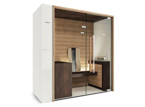 infrared sauna sweet sauna smart combi by starpool design