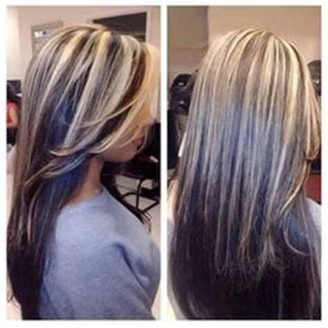 highlights for hair turning gray grey hair highlights and lowlights weave search results