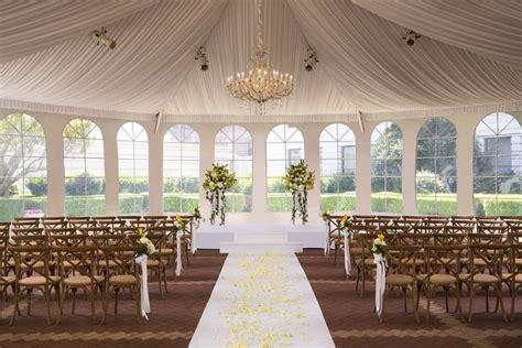 Wedding Ceremony Venues by The Ritz Carlton San Francisco Venue San Francisco Ca