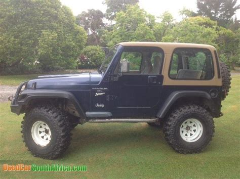 Jeep Wrangler Sport Used For Sale 1997 Jeep Wrangler Tj Sport Used Car For Sale In