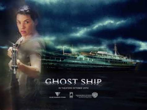 film ghost ship youtube my horror movie review episode 2 ghost ship youtube