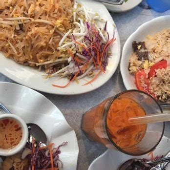 thai dishes malibu cholada thai cuisine 287 photos 587 reviews