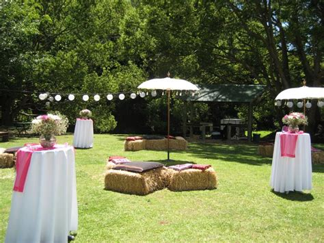 Wedding Garden Outside Wedding Decoration Ideas Decoration