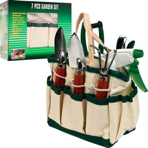 indoor gardening tools 7 in 1 plant care garden tool set indoor outdoor