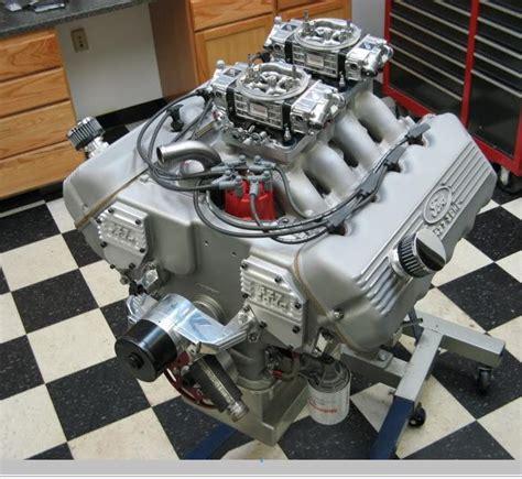 garage wandst rke ford engine families grumpys performance garage