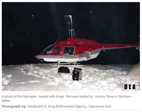 Criminal Record Checks Vancouver Chopper Schools Look To Out Smugglers