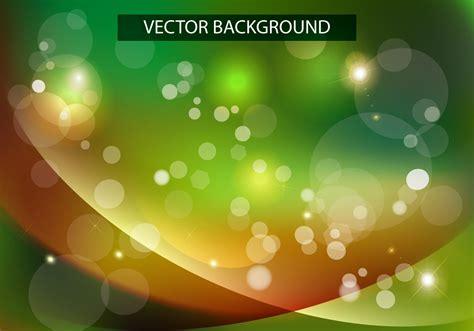 shiny wave green background vector   vectors