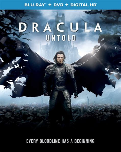 blu ray film dracula untold blu ray review collider