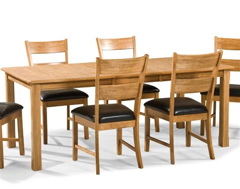 Intercon Family Dining Leg Dining Table With Filler Leaf Family Dining Tables