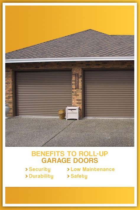 benefits  roll  doors  houston