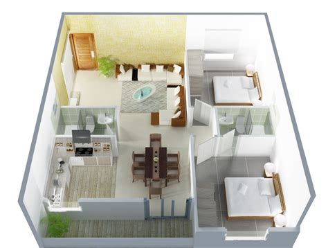 Room Layout Builder ds max scion 2bhk apartments in hbr layout bangalore