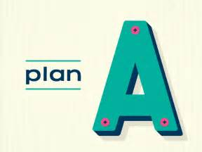 Plan Image by When Plan A Fails The Surefire Way To Back Up Your