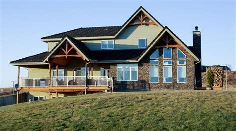 Saskatchewan Custom Home Design Jaywest Country Homes House Plans In Saskatchewan