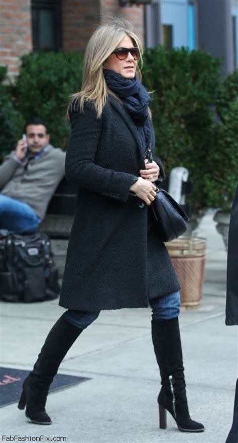 modern country fashion modern country style jennifer aniston modern country