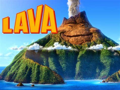 full version of short film lava lava a pixar short film elly and caroline s magical moments