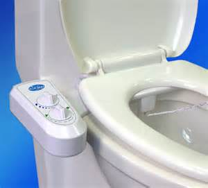 Blue Bidet Bb 1000 Bb 3000 And Cold Water Bidet By Bluebidet Ebay
