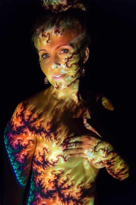 creative body art  natasha  photo sublime  bertrand