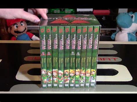 the legend of box set the legend of box set unboxing