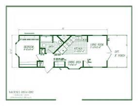 500 sq ft model 0814 000