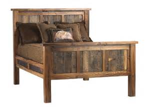 reclaimed wood bedroom furniture josep homes collection