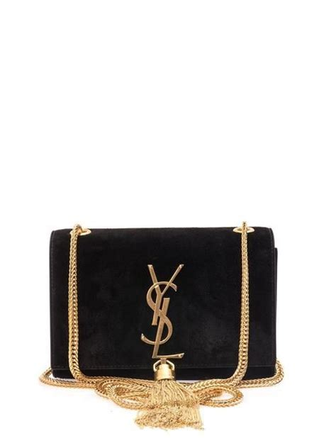 ysl sling bag wishlist