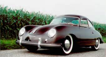 1950s Porsche Porsche Models Through The Years A Pix Collection Part