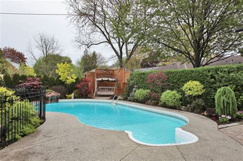 landscaping around pools nice landscaping around the pool swimming pools pinterest