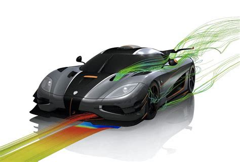 koenigsegg ultimate koenigsegg one 1 the bugatti veyron killer autoevolution