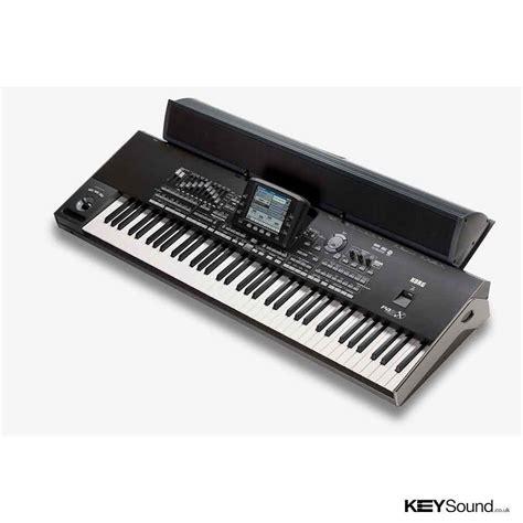 Keyboard Yamaha Korg korg pa3x 76 arranger keyboard korg uk
