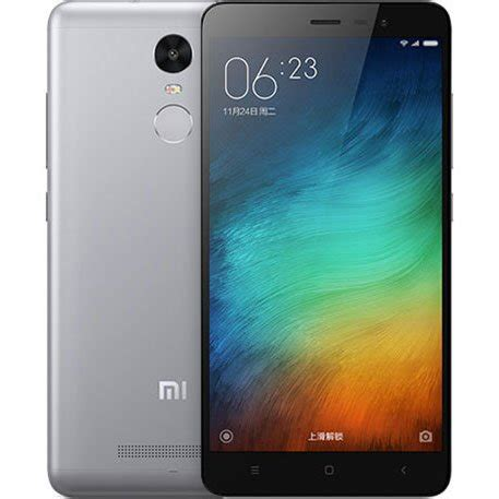 Touchscreen Xiaomi Redmi Note 3 Note 3 Pro xiaomi redmi note 3 pro fiche technique et caract 233 ristiques test avis phonesdata