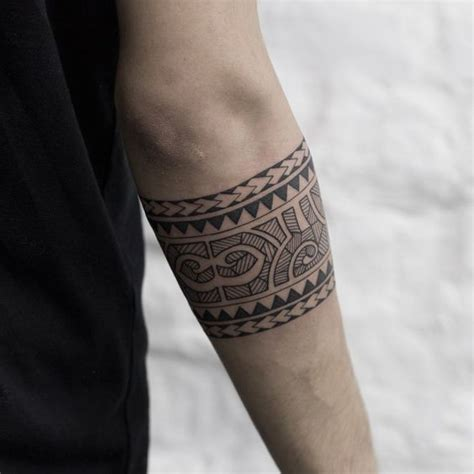armband tattoos for men 100 armband designs for and you ll wish