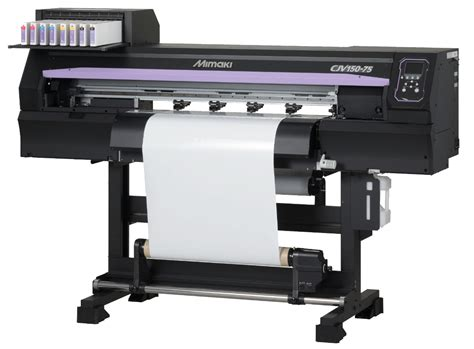 Mesin Mimaki mesin cutting sticker mimaki cjv150 75 print cut
