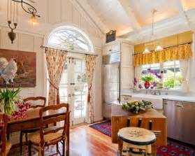 Kitchen Dining Room Decorating Ideas French Country Cottage Decor Houzz