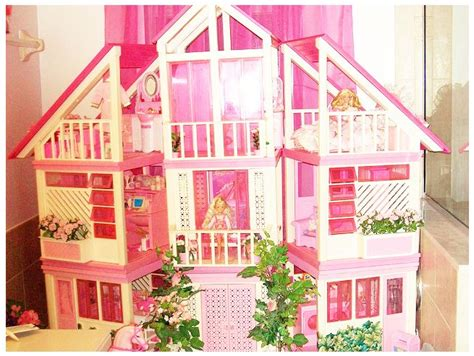 barbie doll house dream house 17 best images about barbie doll houses on pinterest barbie house dollhouses and