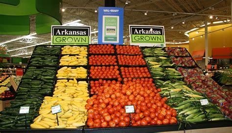 vegetables ark arkansas grown
