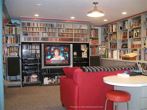 home theatre design books 51 best images about basement decorating on pinterest