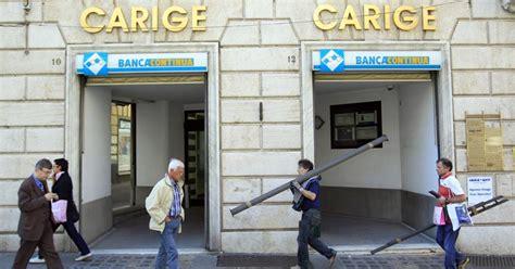 azione banca carige banca carige ok ad azione contro ex manager