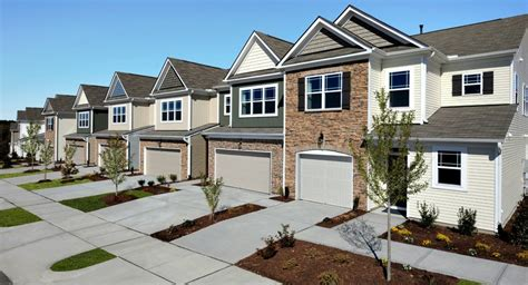 page park new home community morrisville raleigh