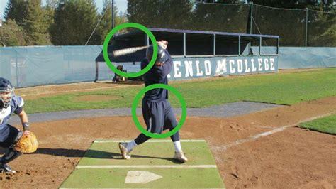 in swing version c 243 mo batear en el beisbol 11 pasos con fotos