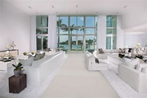 all white home interiors furniture fashionmiami home pictures highlighting interior