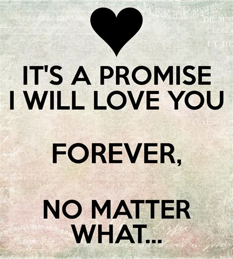 I You Forever And Always i ll you forever and always quotes i will always