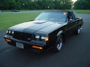Buick Gn 1987 Buick Grand National Pictures Cargurus
