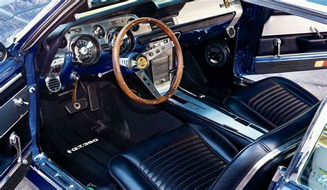 1967 ford mustang interior front seats cars zone