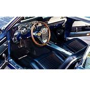 1967 Ford Mustang Interior Front Seats  Muscle Cars Zone