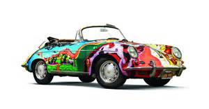 Joplin Porsche Janis Joplin And Porsche